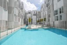 Appartement de vacances 1395435 pour 5 personnes , Ville d'Íbiza