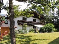 Holiday home 1395449 for 8 persons in Niedernsill