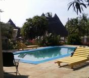 Casa de vacaciones 1395515 para 6 personas en Diani Beach