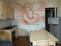 Appartement de vacances 1395559 pour 3 adultes + 1 enfant , Porto Garibaldi