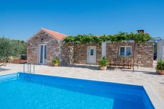 Holiday home 1395561 for 5 adults + 1 child in Supetar