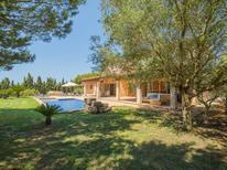 Villa 1395562 per 8 persone in Campos