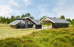 Vakantiehuis 1395578 voor 6 personen in Sønderby