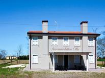 Apartamento 1395601 para 4 personas en Ariano nel Polesine