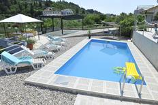 Holiday apartment 1395755 for 2 persons in Baćina