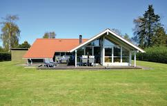 Ferienhaus 1395783 für 6 Personen in Skovmose