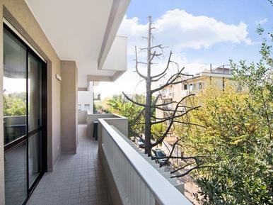 Für 8 Personen: Hübsches Apartment / Ferienwohnung in der Region Riccione