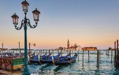 Apartamento 1395841 para 2 adultos + 1 niño en Venecia
