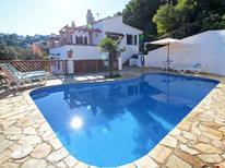 Rekreační dům 1395843 pro 8 osob v Playa de Pals