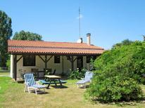 Maison de vacances 1395845 pour 4 personnes , Saint-Vivien-de-Médoc