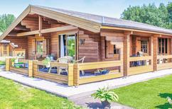 Holiday home 1395855 for 4 persons in Rheezerveen