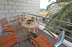 Holiday apartment 1395919 for 4 persons in Plat