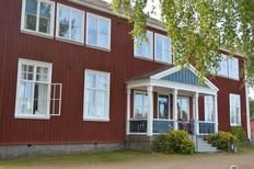 Vakantiehuis 1395959 voor 4 volwassenen + 4 kinderen in Munkfors