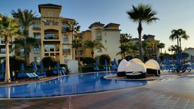 Ferienwohnung 1396068 für 8 Personen in Marbella