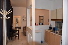 Holiday apartment 1396092 for 2 persons in Bezirk 15-Rudolfsheim-Fünfhaus