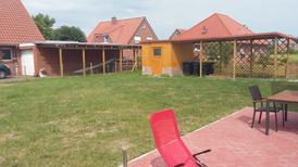 Ferienhaus 1396105 für 8 Erwachsene + 2 Kinder in Grimersum