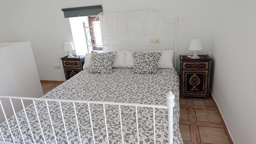 Gemütliches Ferienhaus : Region La Oliva für 2 Personen
