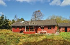 Ferienhaus 1396150 für 6 Personen in Svinkløv