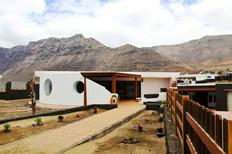Holiday home 1396164 for 6 persons in Caleta de Famara