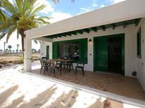 Maison de vacances 1396165 pour 6 personnes , Haría