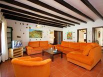 Maison de vacances 1396167 pour 6 personnes , Haría