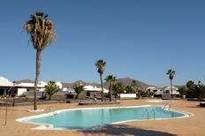 Holiday home 1396173 for 4 persons in Playa Blanca