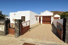 Holiday home 1396177 for 6 persons in Playa Blanca