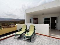 Appartement 1396183 voor 3 personen in Punta de las Mujeres
