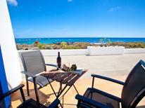 Dom wakacyjny 1396185 dla 4 osoby w Punta de las Mujeres
