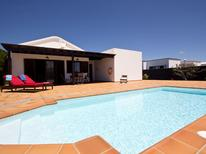 Holiday home 1396192 for 4 persons in San Bartolomé