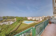 Holiday apartment 1396225 for 6 persons in San Vincenzo