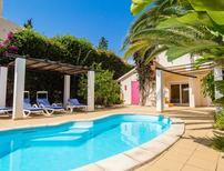 Casa de vacaciones 1396235 para 6 personas en Carvoeiro
