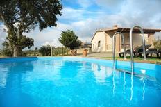 Maison de vacances 1396256 pour 8 personnes , Cinigiano