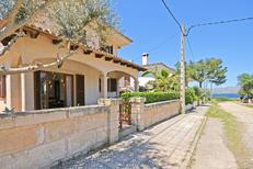 Holiday home 1396268 for 8 persons in Alcúdia
