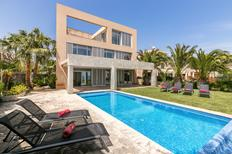 Holiday home 1396274 for 6 persons in Costa de los Pinos