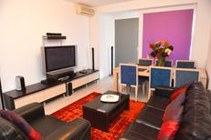 Holiday apartment 1396401 for 4 persons in Bucharest