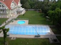 Appartamento 1396451 per 3 persone in Keszthely