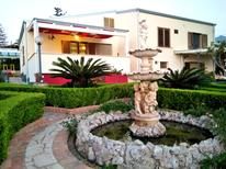 Appartamento 1396506 per 4 persone in Castellammare del Golfo