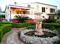 Ferienwohnung 1396514 für 6 Personen in Castellammare del Golfo