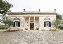 Holiday home 1396531 for 6 persons in Ostuni