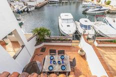 Holiday home 1396562 for 6 persons in Empuriabrava