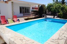 Holiday apartment 1396613 for 6 persons in Vinaròs