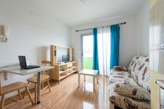 Holiday apartment 1396689 for 3 persons in Vecindario