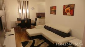 Holiday apartment 1396702 for 7 persons in Zagreb
