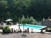 Holiday home 1396723 for 8 persons in Pontremoli