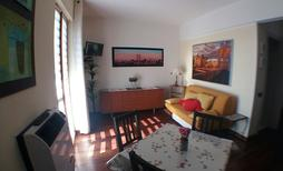 Holiday apartment 1396744 for 3 persons in San Colombano Certenoli