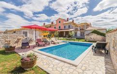 Ferienhaus 1396777 für 10 Personen in Gajana