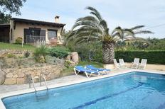Holiday home 1396798 for 6 persons in Platja d'Aro