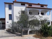 Apartamento 1396800 para 4 personas en Vrsar