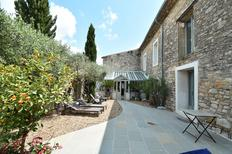 Holiday home 1396801 for 11 persons in Asperes